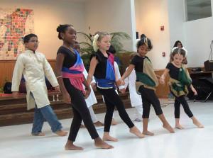 Deepavali Dance 5