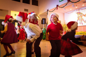 Holiday Performance Beginners