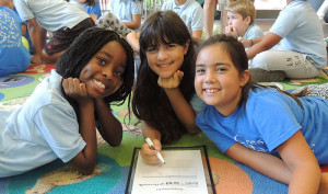 Dallas private school tuition - arboretum science